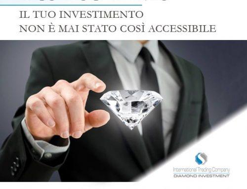 Esistono tasse o oneri aggiuntivi sull'acquisto di Diamanti come investimento?
