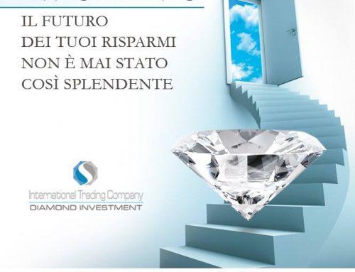 Qual è il rendimento di un Diamante?