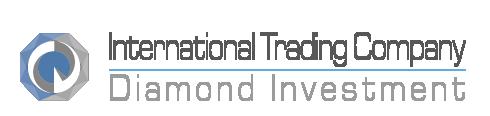 Investimento Diamanti Logo
