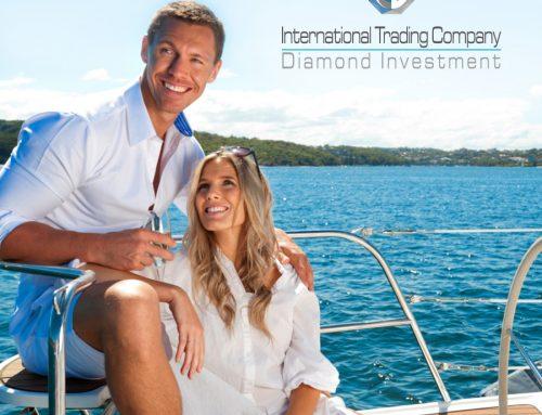 Sai perché i Diamanti possono rappresentare una efficace scelta di Investimento?